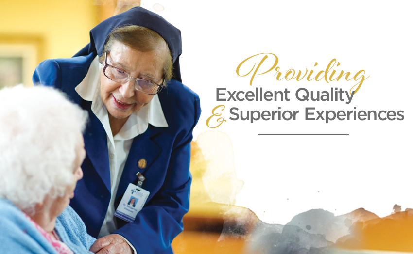 Providing high value to those we serve through excellent clinical quality, superior patient and